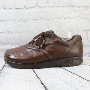 SAS Time Out TriPad Comfort Soft Shoes Size 10 M